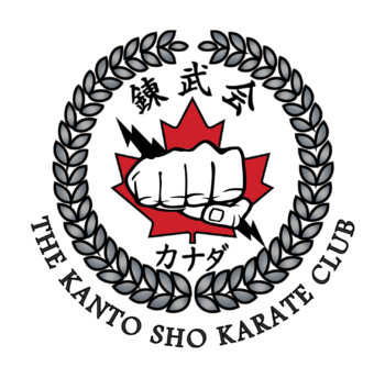 Kanto Show Karate Club Logo